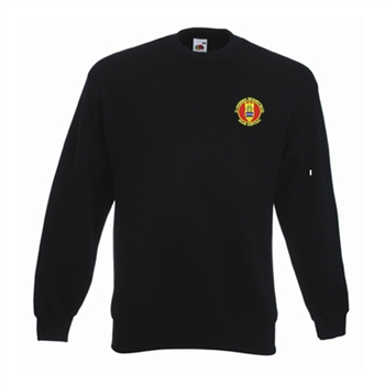 33 EOD Bomb Disposal sweatshirt