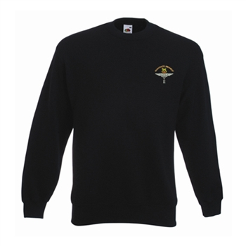 2nd Battalion, The Parachute Regiment (2 PARA) Sweatshirt