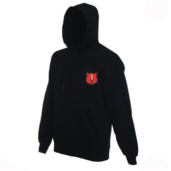 British Army Infantry Shield Hoodie
