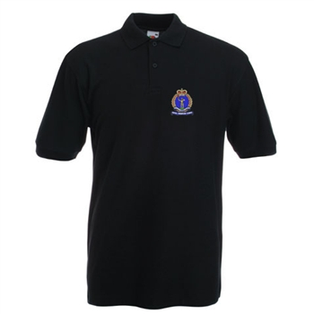 Royal Observer Corps Polo Shirt