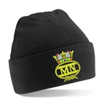 British Merchant Navy Beanie Hat