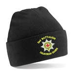 2nd Battalion, The Parachute Regiment (2 PARA)Beanie Hat