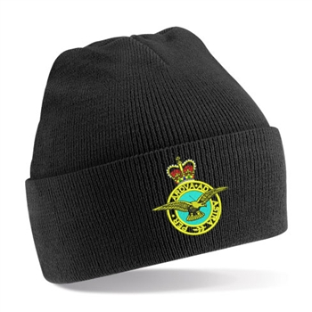 Royal Air Force (RAF) Beanie Hat