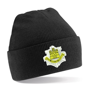 Royal Anglian Regiment Beanie Hat