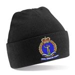 Royal Observer Corps Beanie Hat