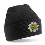 Royal Scots Beanie Hat