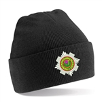 Scots Guards  Beanie Hat