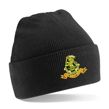 West Riding Regiment Beanie Hat